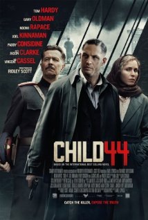 Watch Movie Child 44
