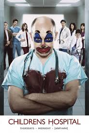 Watch Movie Childrens Hospital season 5