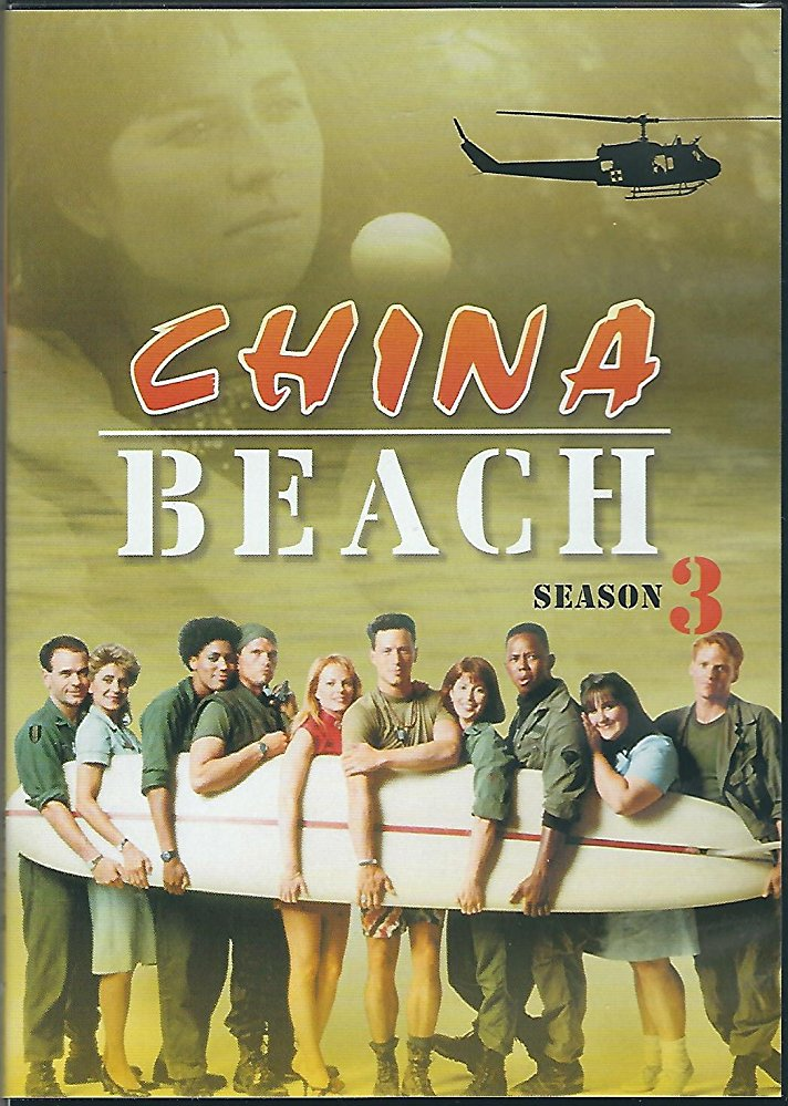 Watch Movie China Beach - Season 3
