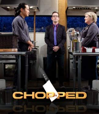 Chopped - Season 41