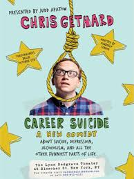 Watch Movie Chris Gethard: Career Suicid