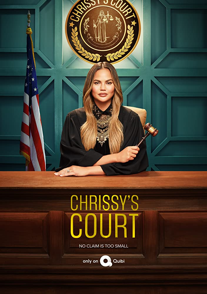 Watch Movie Chrissy's Court - Season 1