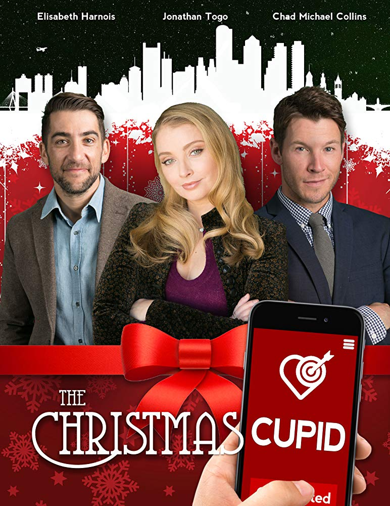 Watch Movie Christmas Cupid's Arrow