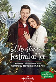 Watch Movie Christmas Festival of Ice