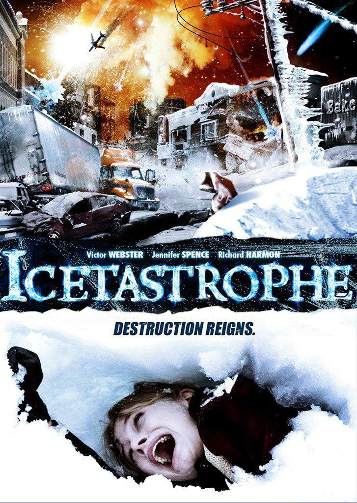 Watch Movie Christmas Icetastrophe