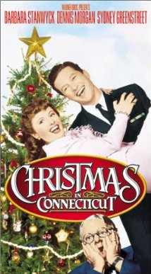 Watch Movie Christmas in Connecticut