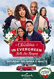 Watch Movie Christmas in Evergreen: Bells Are Ringing