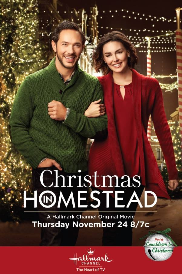 Watch Movie Christmas in Homestead