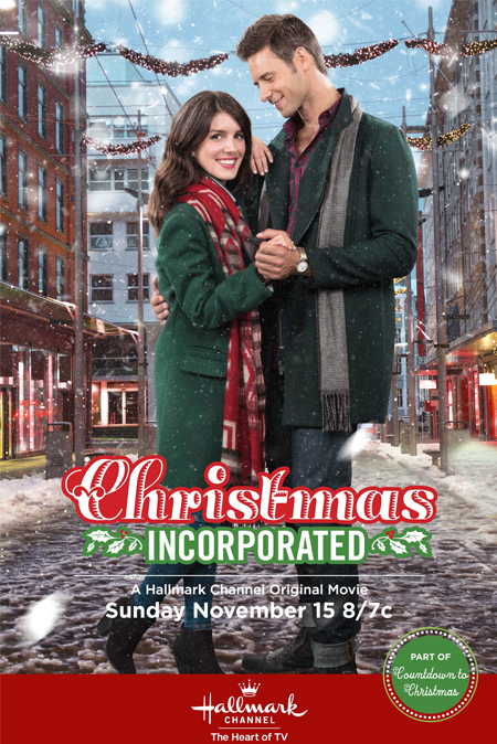 Watch Movie Christmas Incorporated