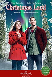Watch Movie Christmas Land