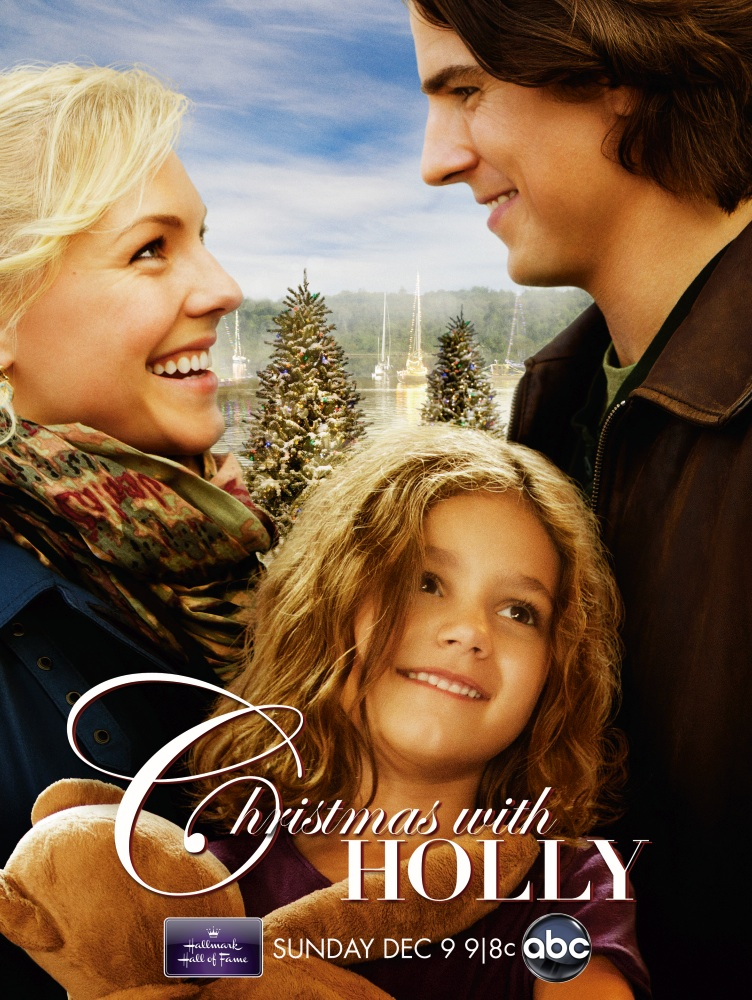 Watch Movie Christmas With Holly
