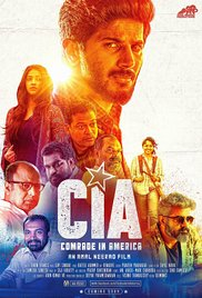 Watch Movie CIA: Comrade in America