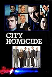 City Homicide - Season 3