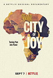Watch Movie City of Joy
