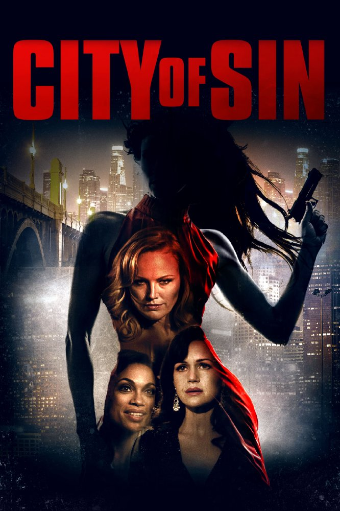 Watch Movie City of Sin