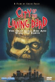 Watch Movie City of the Living Dead
