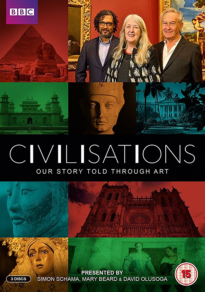 Civilisations (2018) - Season 1