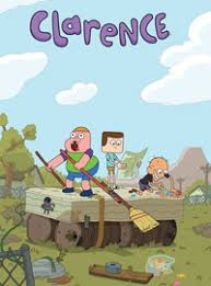 Watch Movie Clarence - Season 3