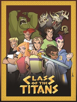 Watch Movie Class of the Titans - Season 2