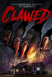 Watch Movie Clawed