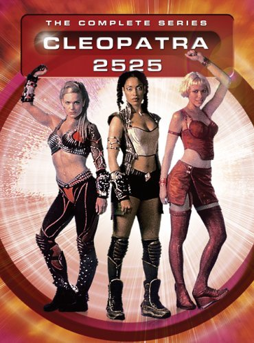 Watch Movie  Cleopatra 2525 - Season 2