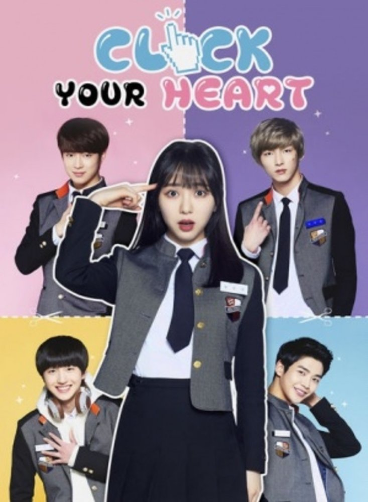 Watch Movie Click Your Heart