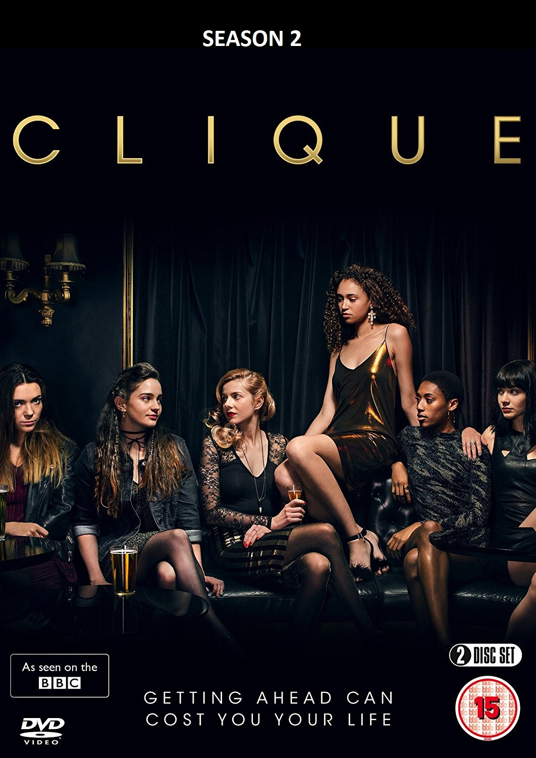 Watch Movie Clique - Season 2