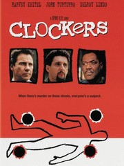 Watch Movie Clockers