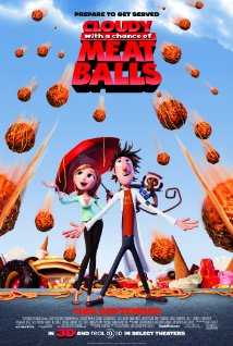 Watch Movie Cloudy With A Chance Of Meatballs