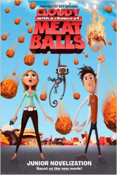 Watch Movie Cloudy With a Chance of Meatballs - Season 1