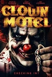 Watch Movie Clown Motel: Spirits Arise