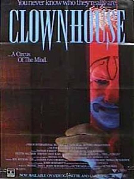 Watch Movie Clownhouse