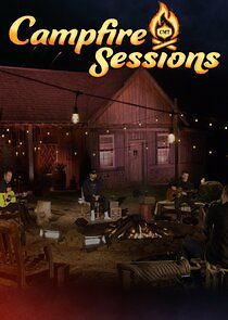 Watch Movie CMT Campfire Sessions - Season 1