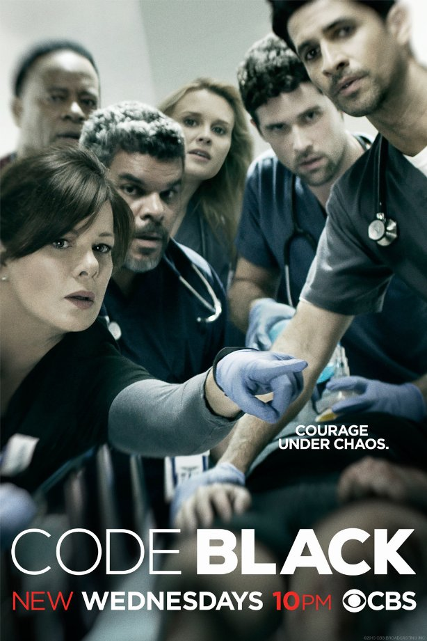 Watch Movie Code Black - Season 1