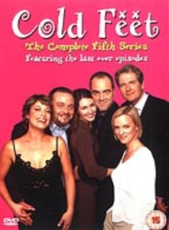 Watch Movie Cold Feet - Season 5