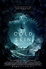 Watch Movie Cold Skin