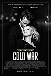 Watch Movie Cold War (2018)