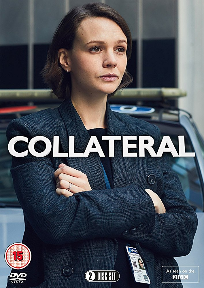 Watch Movie Collateral - Season 1