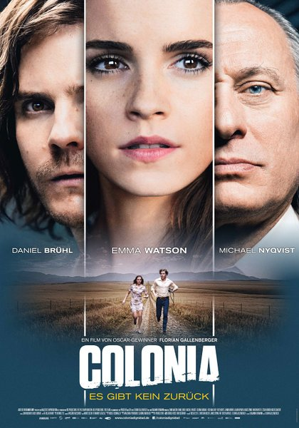 Watch Movie Colonia