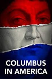 Watch Movie Columbus in America