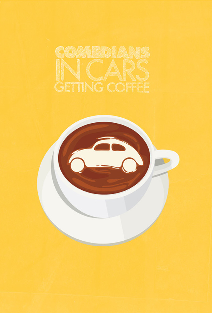 Watch Movie Comedians in Cars Getting Coffee - Season 3
