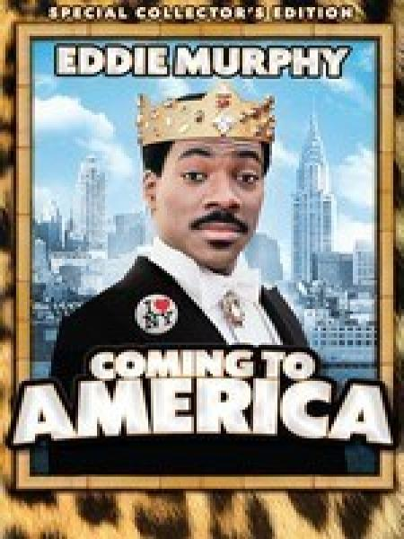 Watch Movie Coming To America