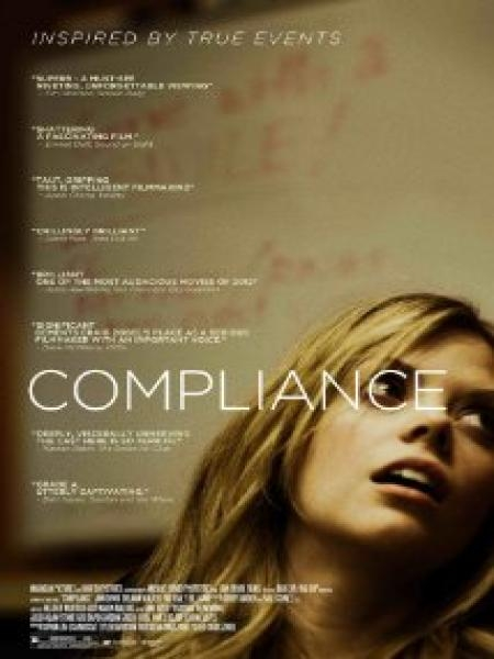 Watch Movie Compliance