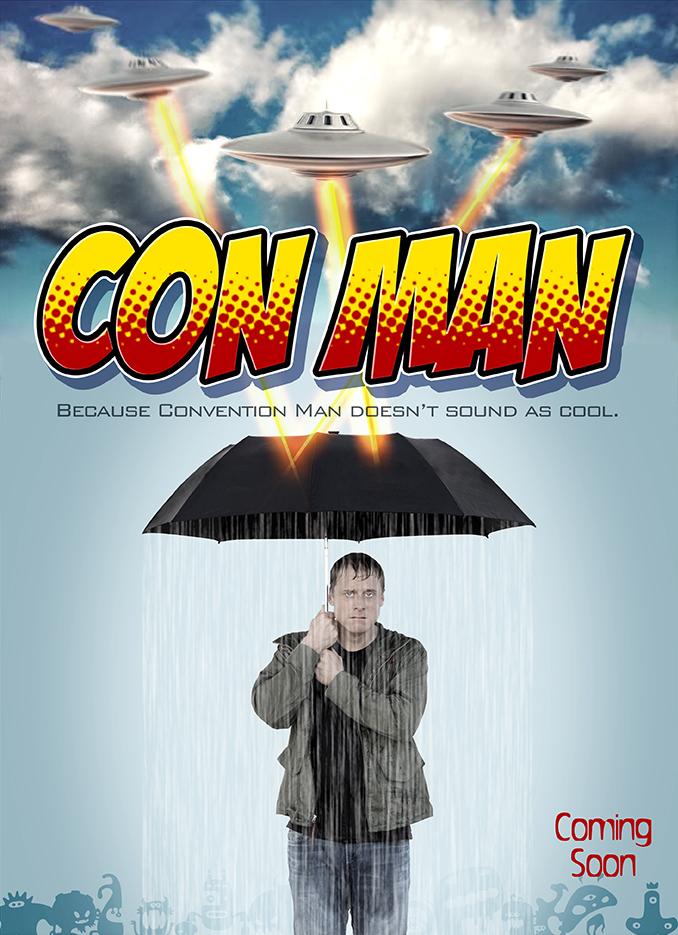Watch Movie Con Man - Season 2