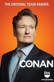 Watch Movie Conan - Season 9
