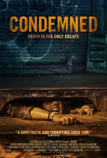Watch Movie Condemned