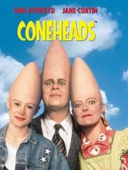 Watch Movie Coneheads