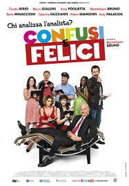 Watch Movie Confusi E Felici