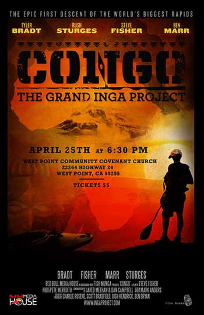 Watch Movie Congo: The Grand Inga Project