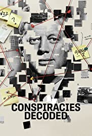 Watch Movie Conspiracies Decoded - Season 1